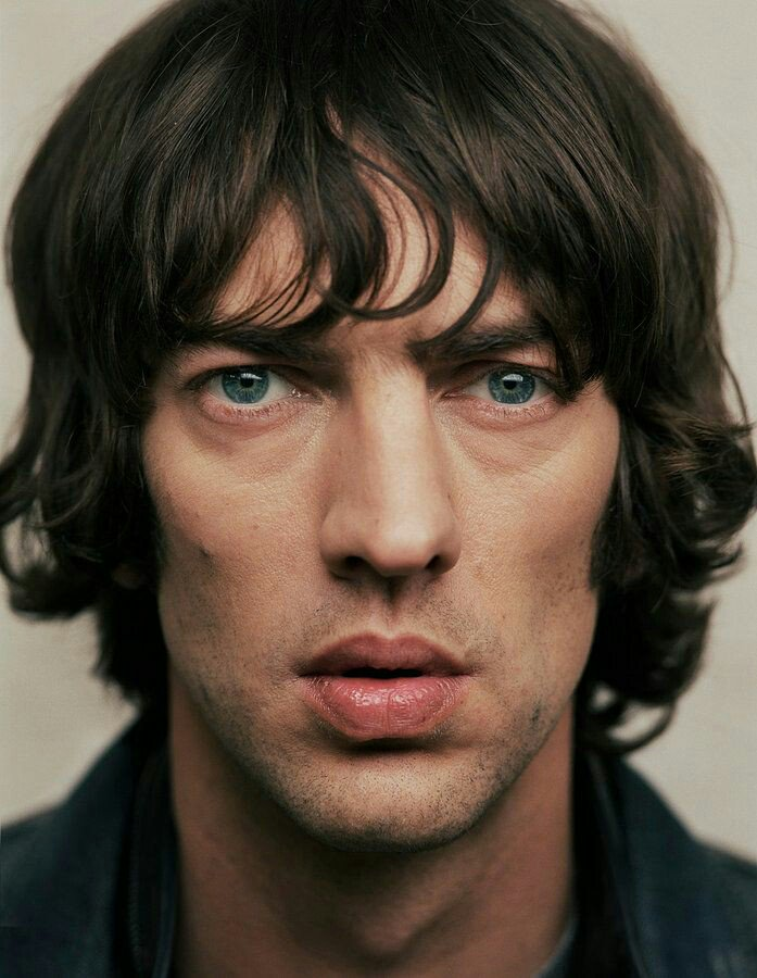 Happy Birthday Richard Ashcroft   The Verve - History