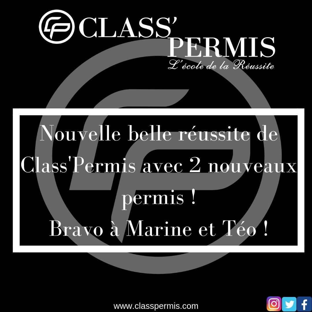 Classpermis On Twitter Le Permis Du 20082018