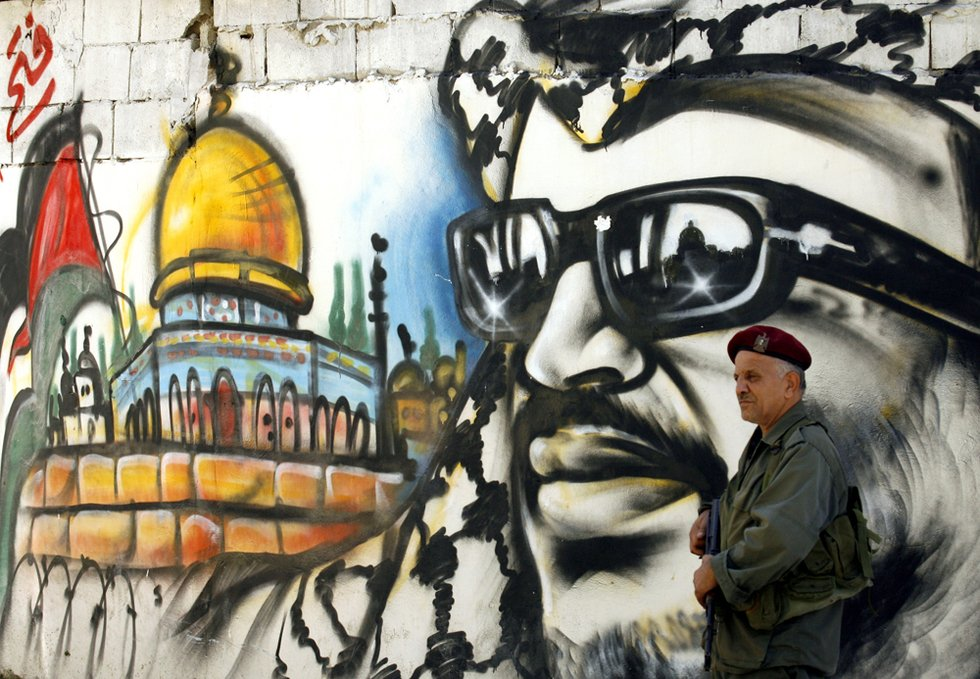 25 Years after #Oslo, Young #Palestinians See Little Hope https://t.co/yC4Gbpe74w