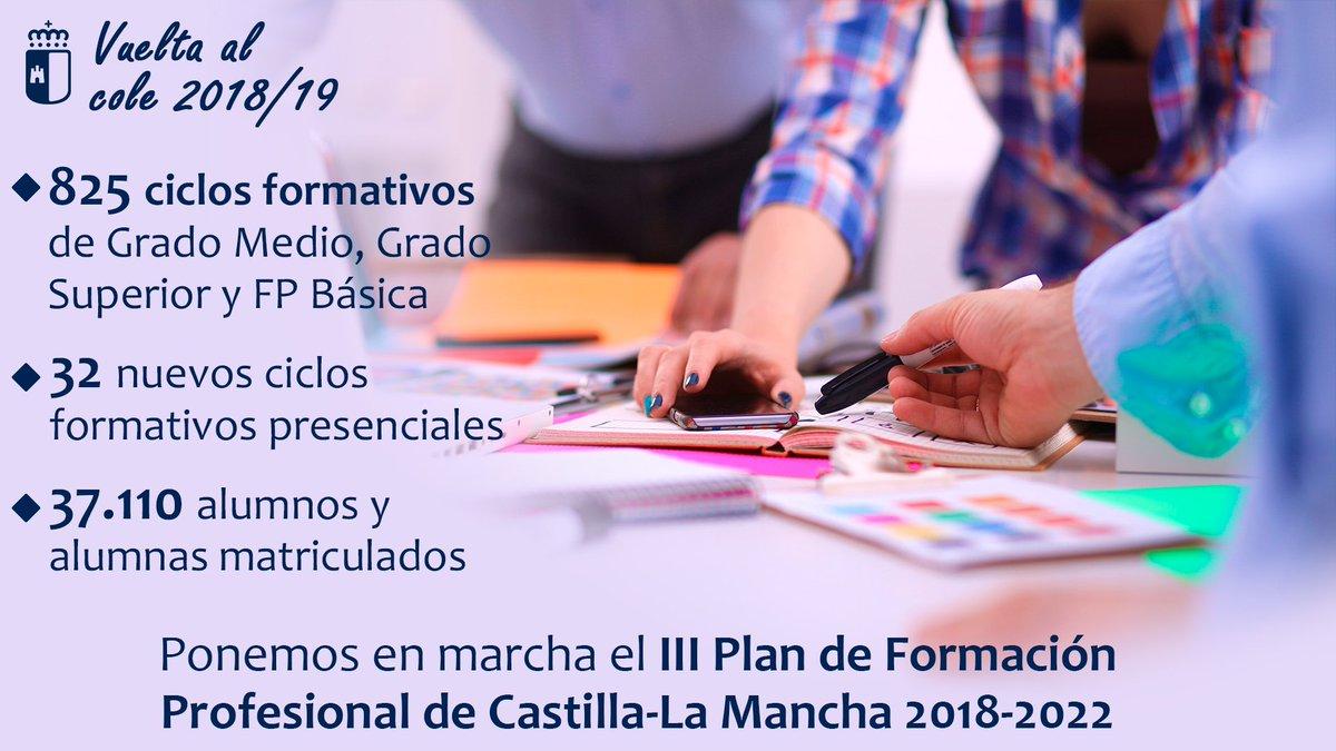 Castilla La Mancha On Twitter En Este Nuevo