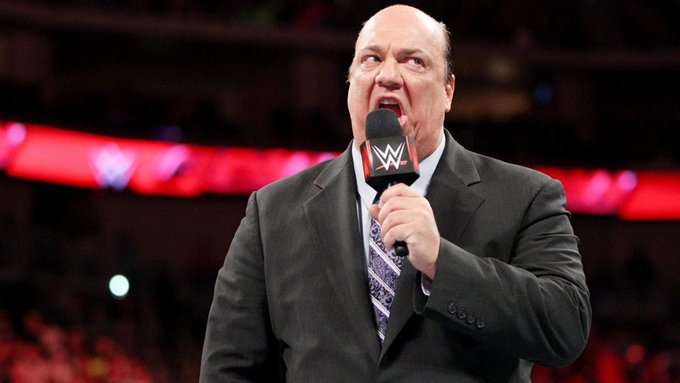 Ladies and gentlemen...lets all wish the one and only Paul Heyman a Happy Birthday as he turns 53 today!