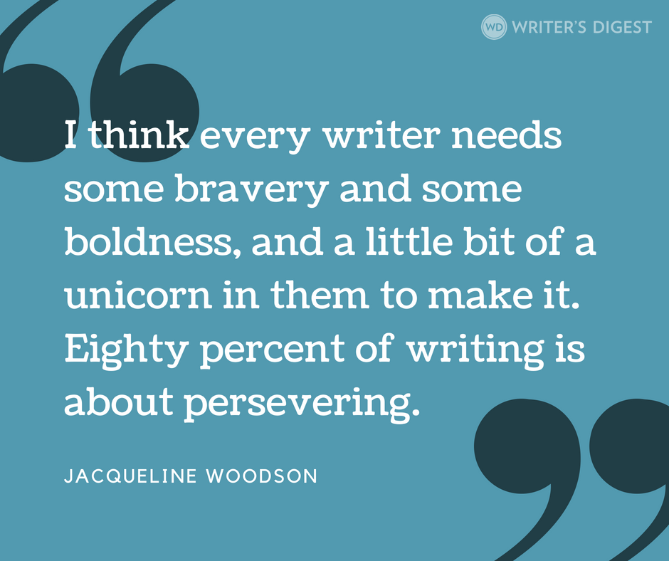 Writer's Digest on Twitter: