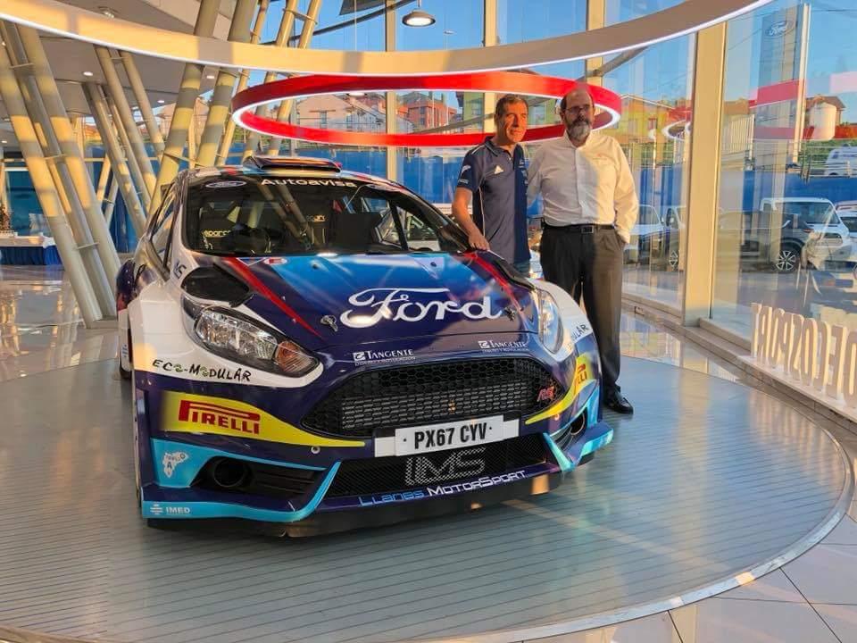 CERA: 55º Rallye Princesa de Asturias + Gr. A Legend Rallye [14-15 Septiembre] Dm1dEQMX4AIg5vC