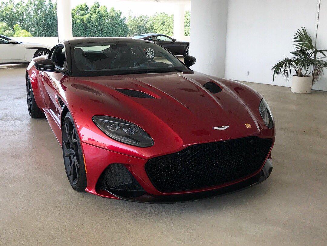 Galpin Aston Martin GalpinAston Twitter - Galpin aston martin