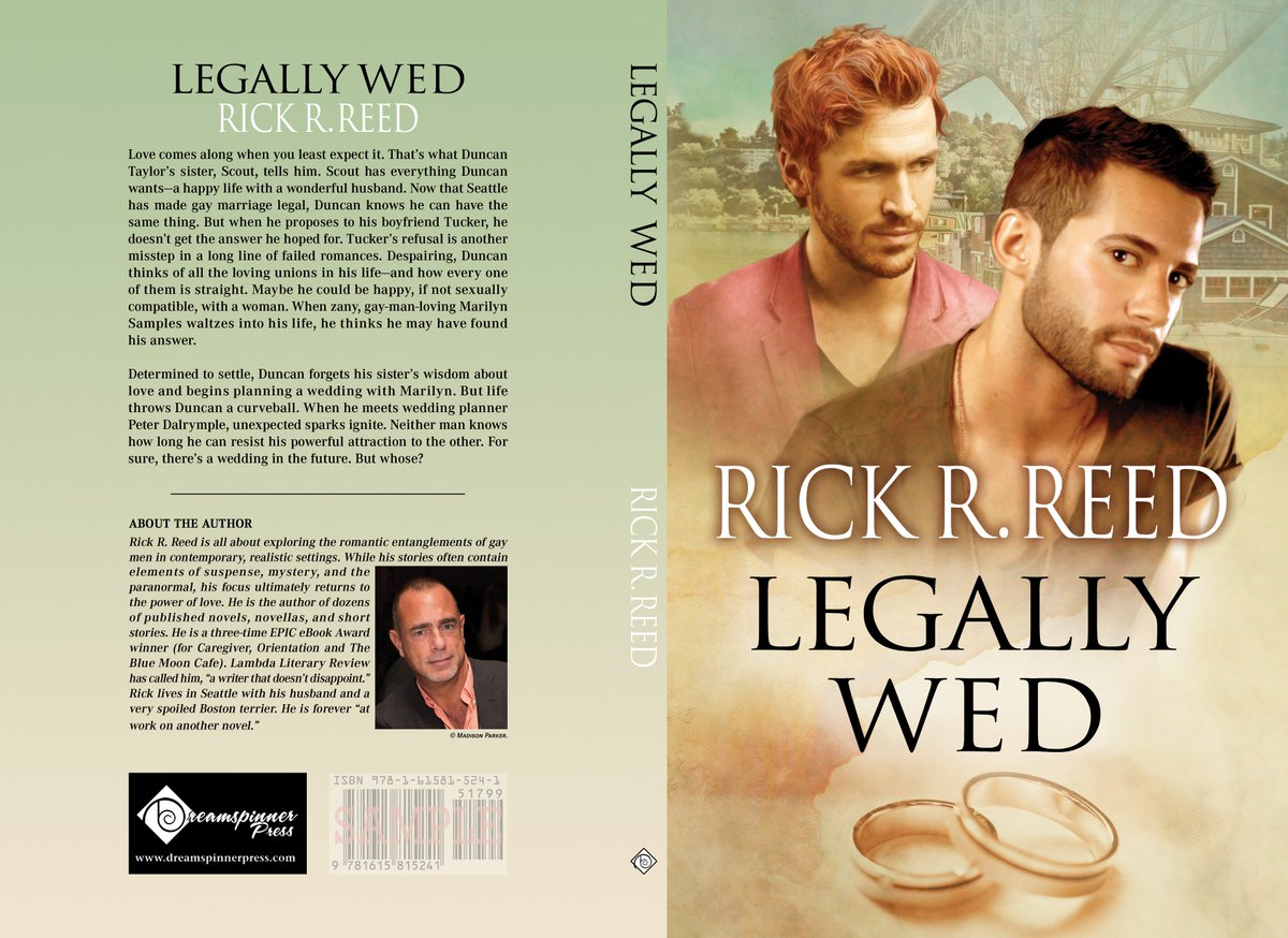 Dreamspinner press dreamspinners twitter so thrilled to see my novel legally wed on the list and in such amazing company fandeluxe Image collections