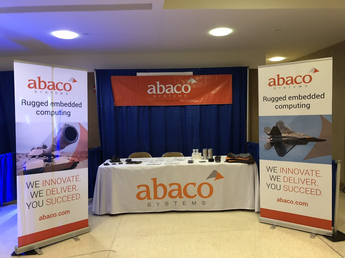 Abaco Systems Picture