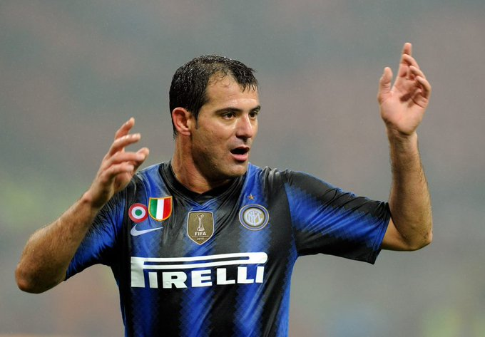 Inter Wish Legendary Midfielder Dejan Stankovic A Happy Birthday