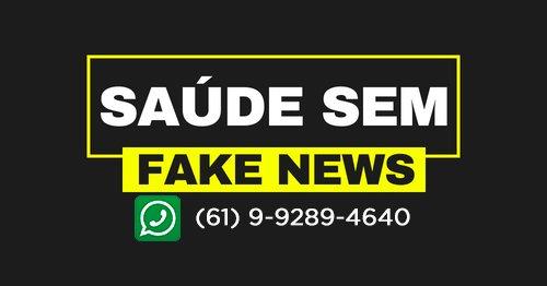 O perigo das Fake News para nossa saúde. Saiba mais no #BlogDaSaúde https://t.co/lrJyvBovuE