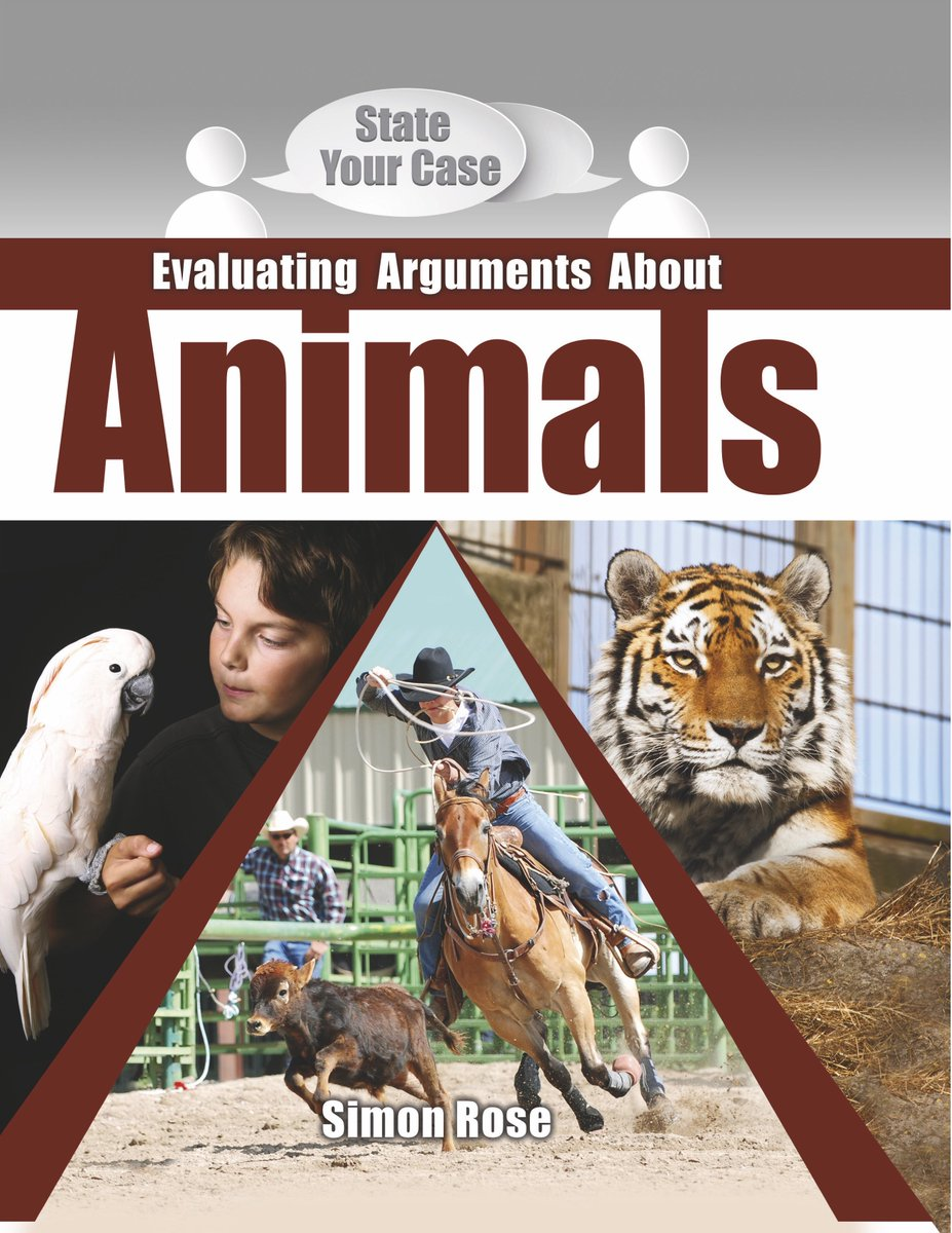 use of animals for entertainment Unfortunately, misunderstanding of the training and use of animals in these endeavors has led to a well-orchestrated crusade designed to end human interaction with performance animals.
