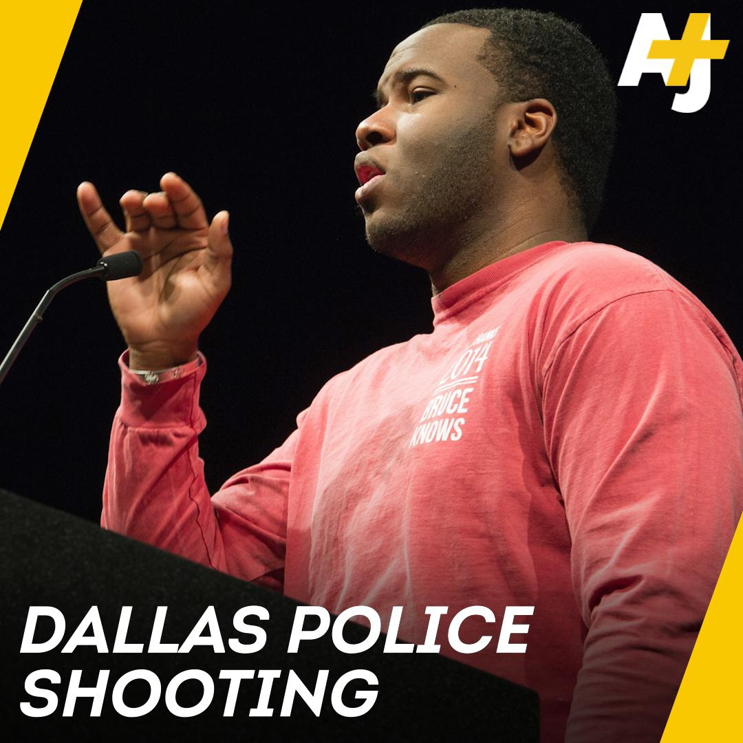 Dallas cop dating black she shot
