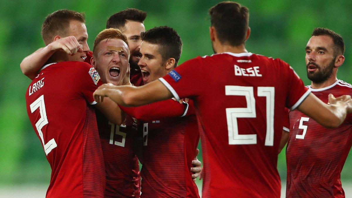 Video: Hungary vs Hy Lạp