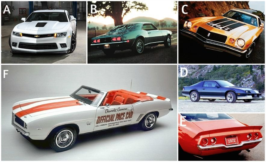 gulf coast chevrolet buick gmc on twitter which chevy camaro would you want in your driveway right now twitter