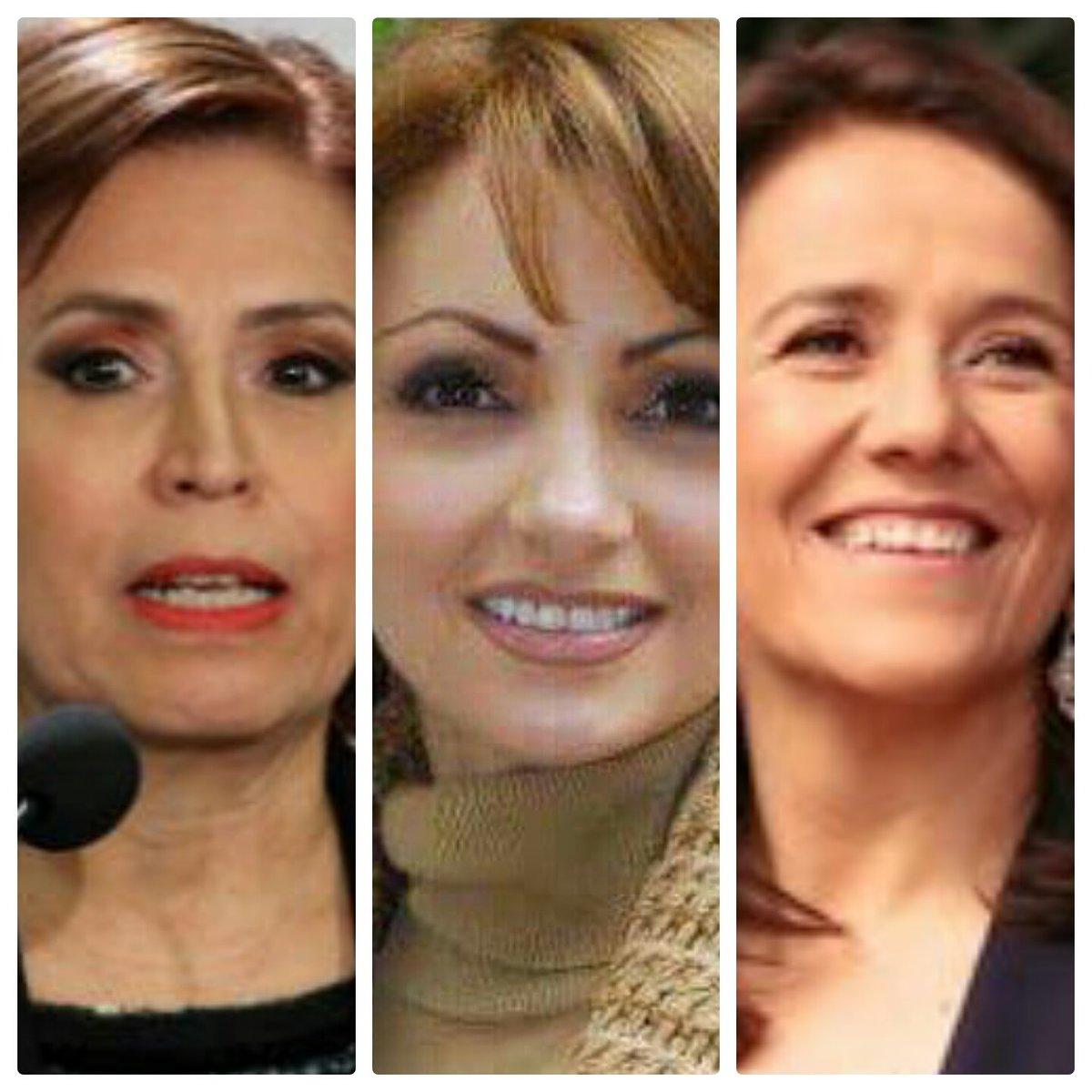 "Rosario Robles: Tuitero Mx On Twitter: ""¿Qué Merecen Margarita Zavala"