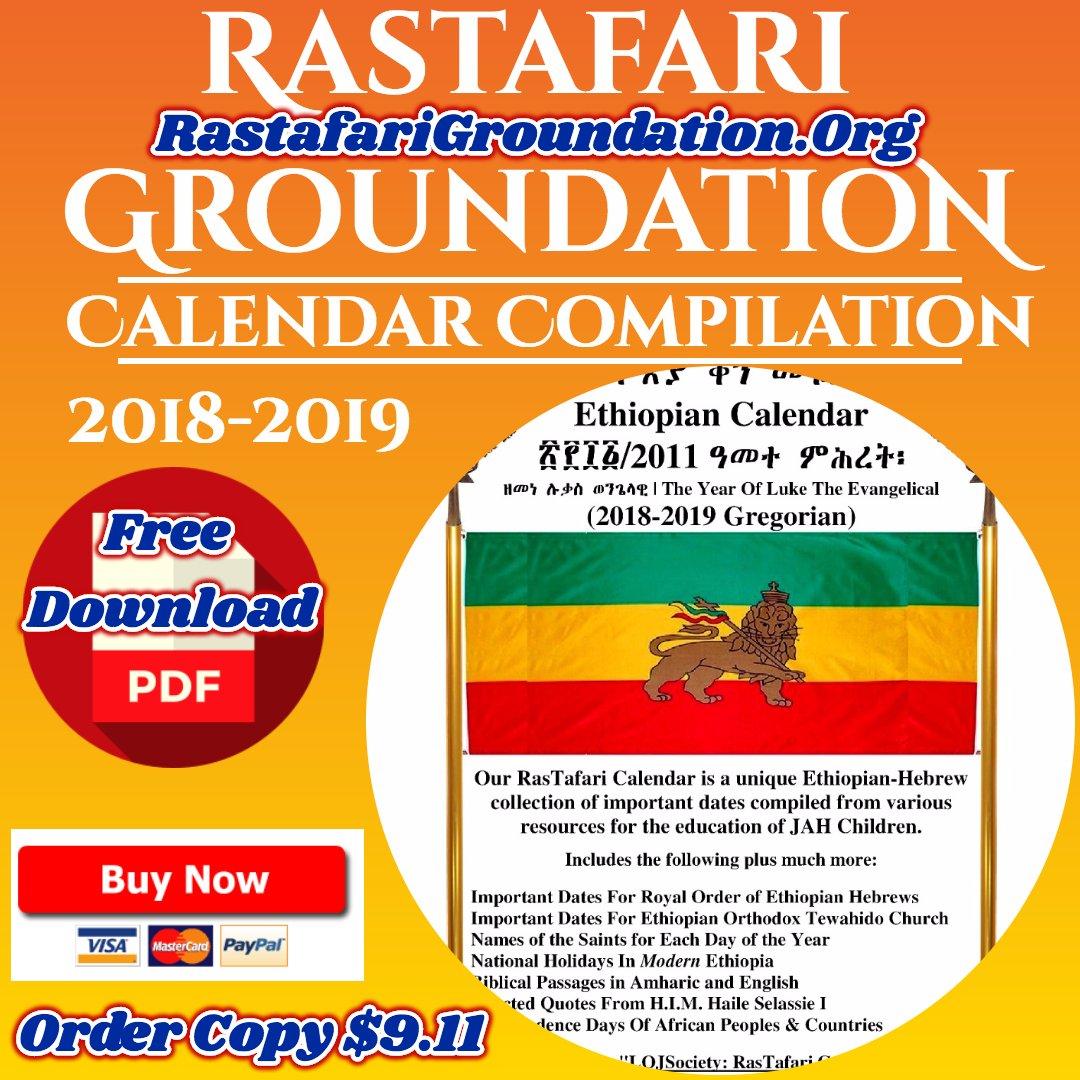 RasTafariGroundation on Twitter: