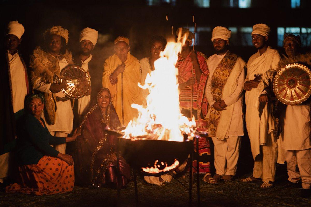 Melkam Addis Amet #Ethiopia #HappyNewYear