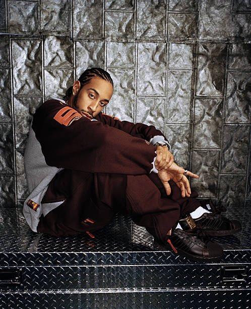 Wishing a Happy Birthday to Ludacris. He turns 41 today.