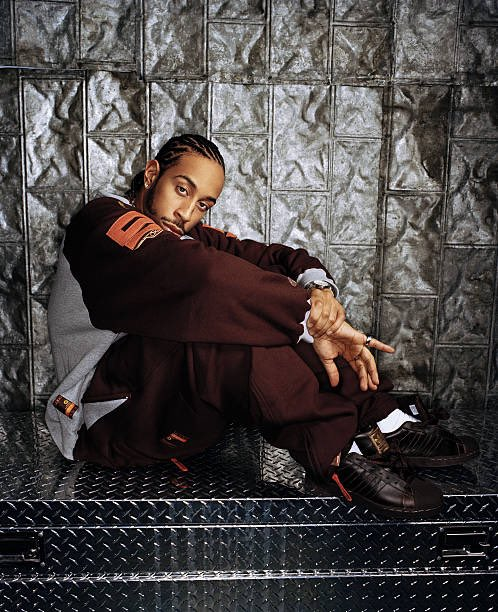 Wishing a Happy Birthday to Ludacris. He turns 41 today.