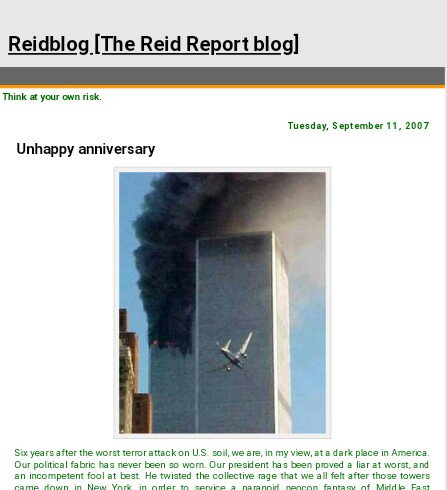 @cranstonl1972 @BethLynch2020 Joy Reid - George Bush may have been behind 9/11 web.archive.org/web/2013012118…