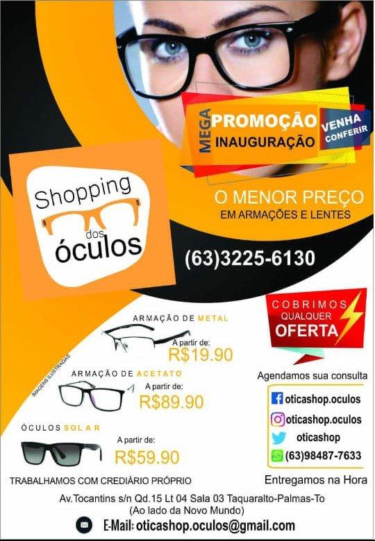 Shopping dos óculos ( oticashop)   Twitter 935367df9a