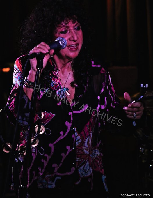 Happy birthday to Maria Muldaur. Some memories from the archives.