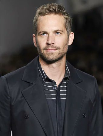Happy 45th Birthday Paul Walker Hope u having a good Day in Heaven we Fans missing you