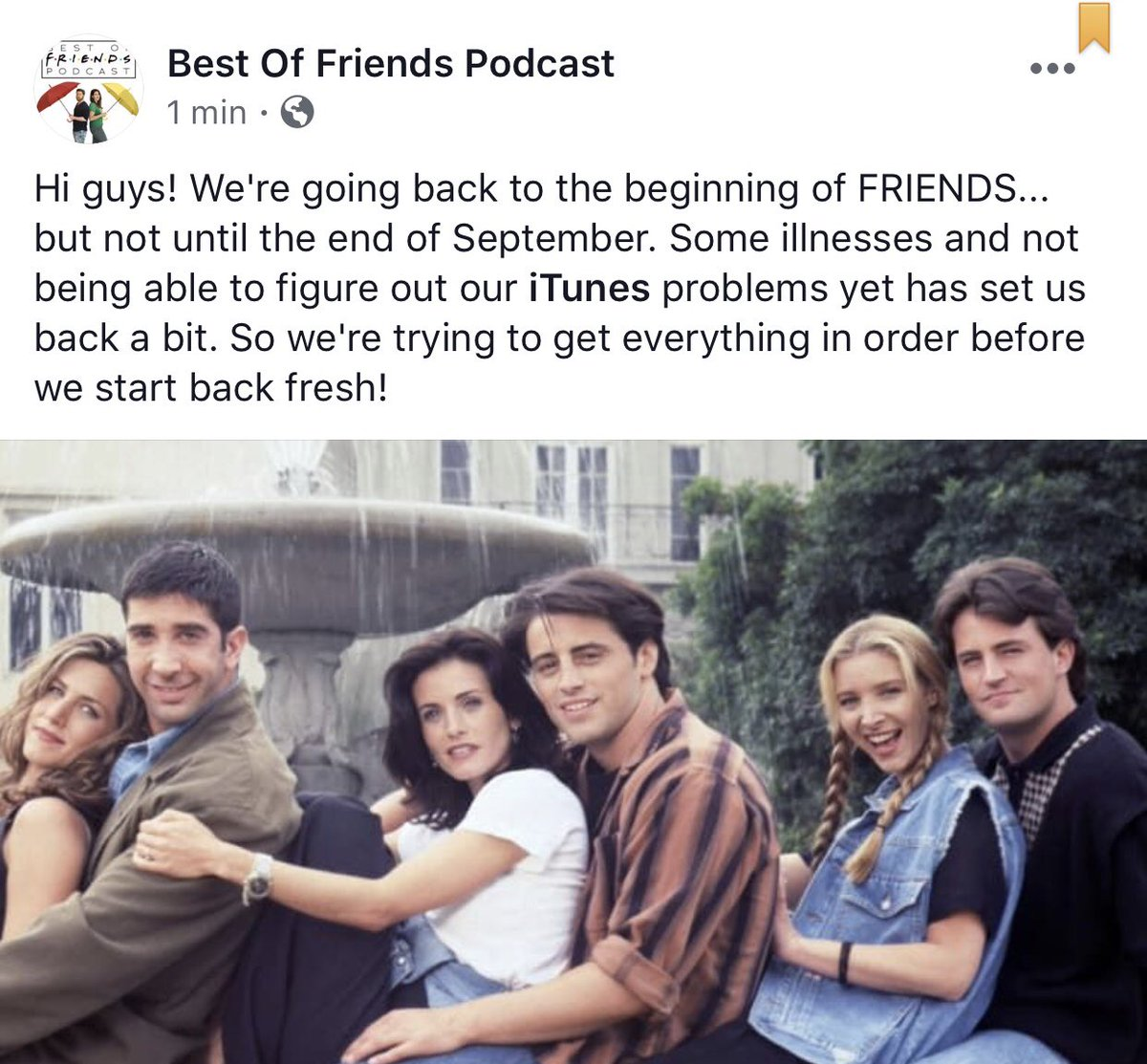 Media Tweets by Best Of Friends (@BOFPodcast) | Twitter
