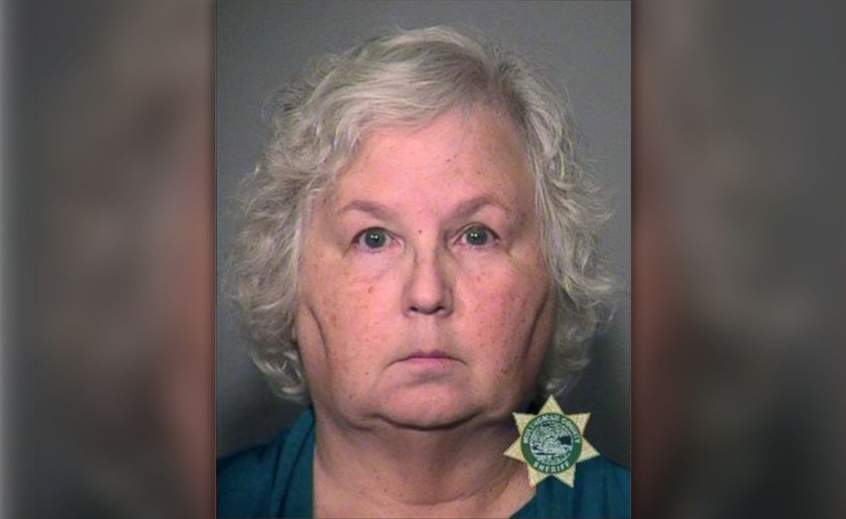 Author of 'How to Murder Your Husband' arrested for allegedly killing her husband https://t.co/v4cT5W7asH