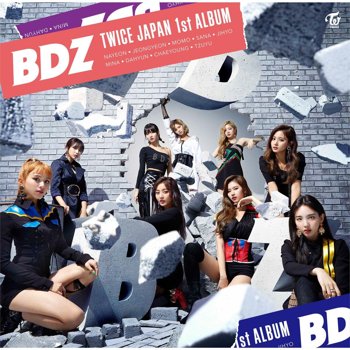 """Twice >> Album Japonés """"BDZ"""" - Página 4 Dm3K7hlUUAAzpxJ"""