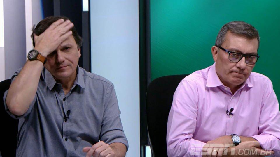 Calçade critica postura de  neymarjr e vê  desperdício de talento   Querer 3920c0260aa44