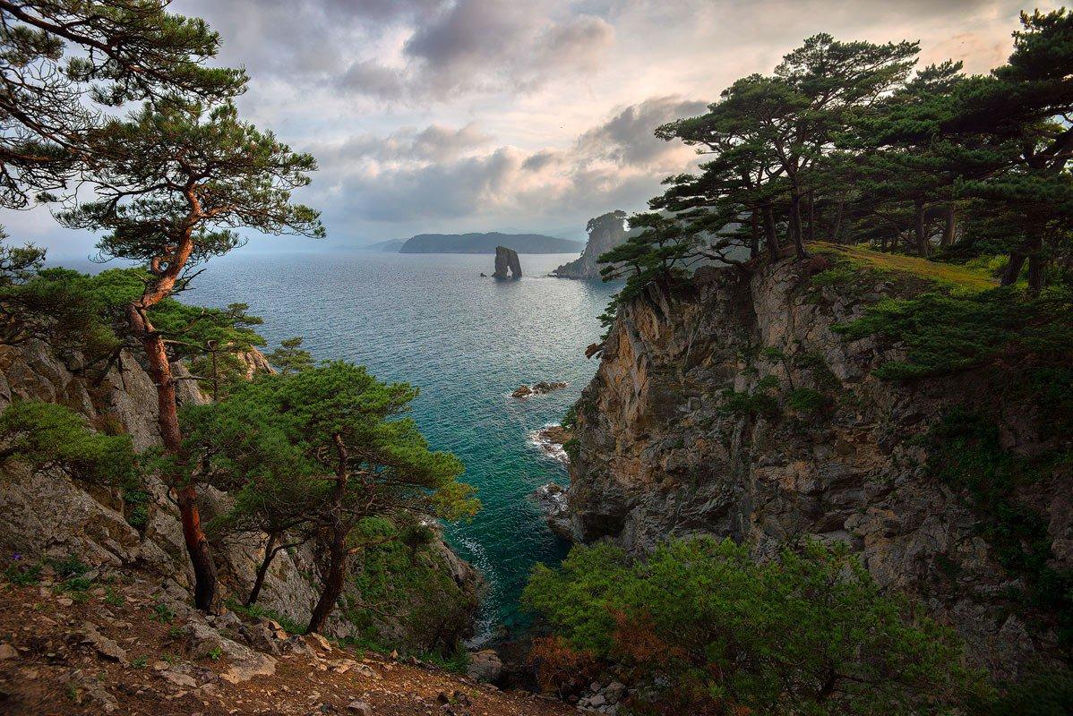 приморский край красивые места фото большому удивлению всех