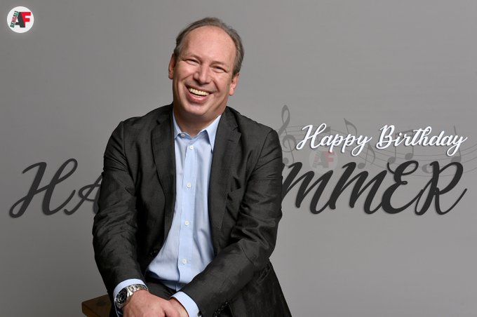 Happy Birthday The Great Film Score Composer Hans Zimmer