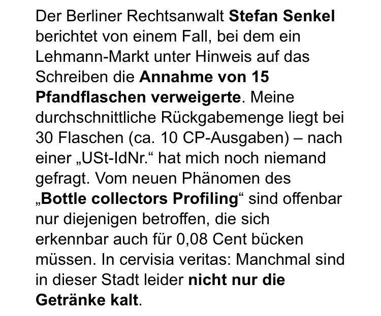 Ah No On Twitter Ick Koof Nich Bei Lehmann