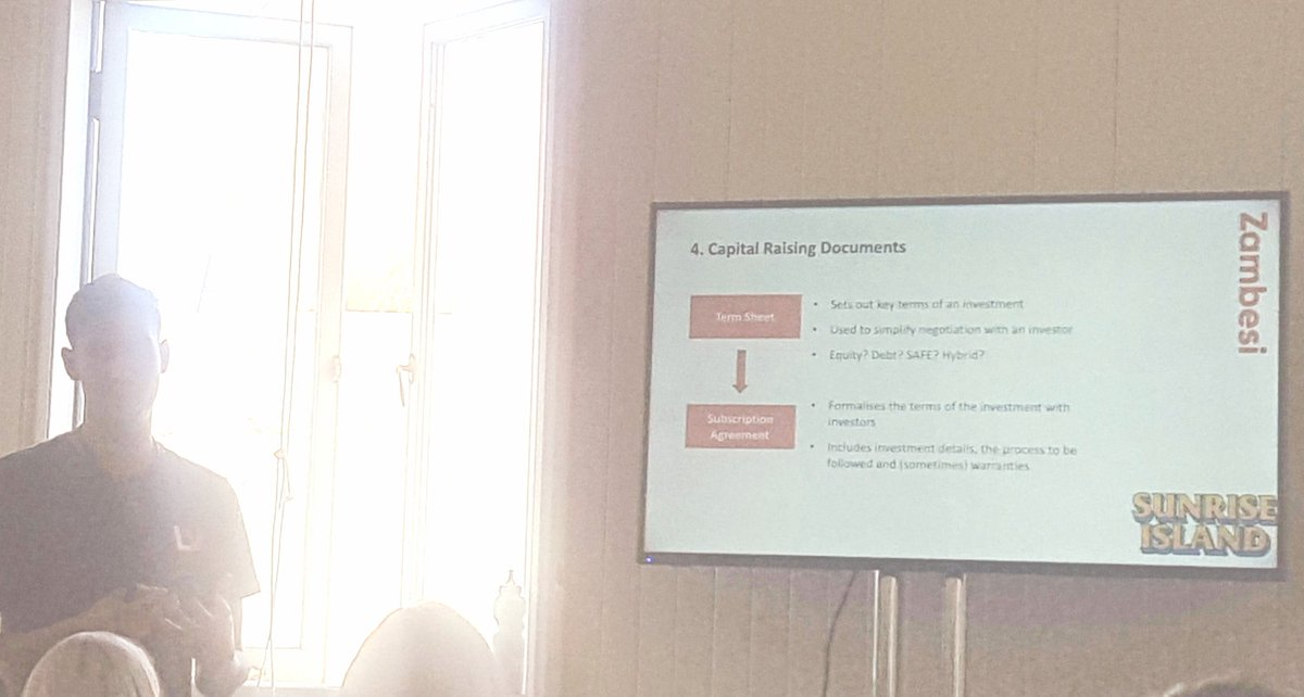 Ursula Hogben On Twitter Startup Legal Foundation Essentials