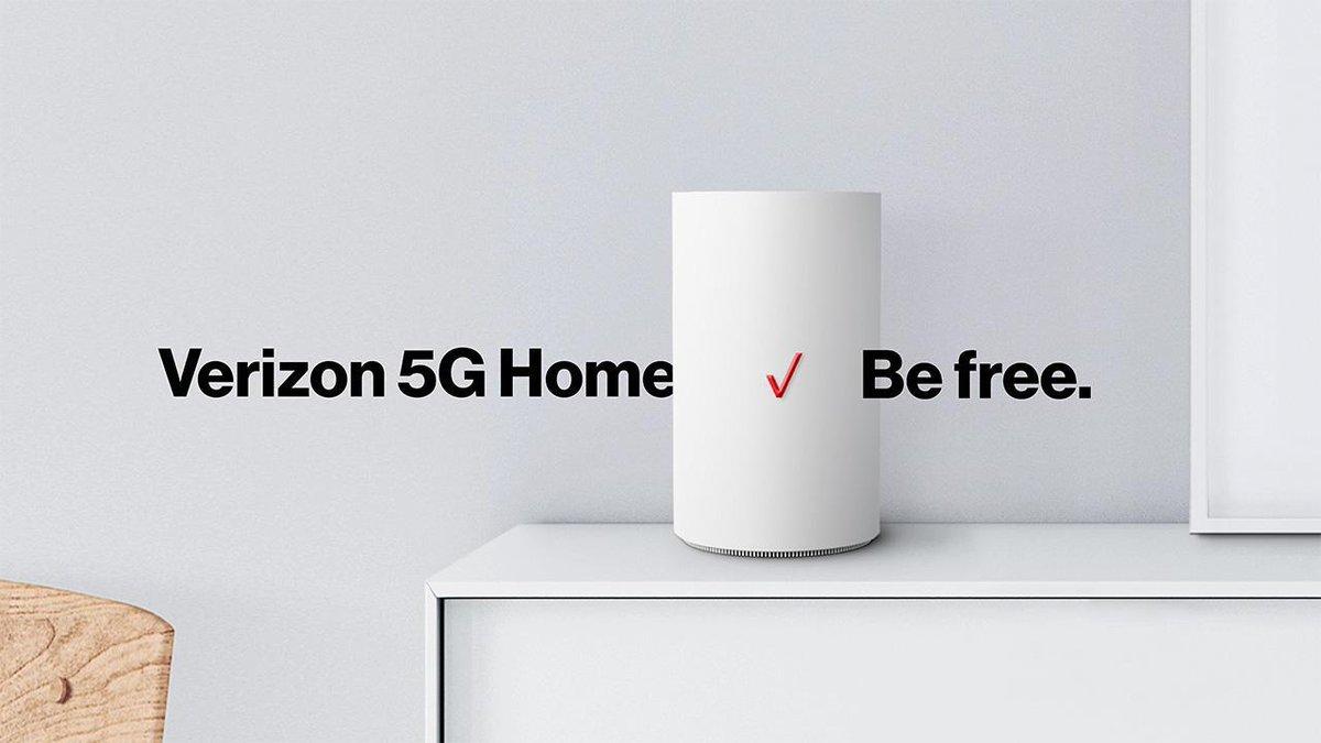 世界初! 米Verizonが5Gネットサービスを10月からスタート #Web #ブラウザ #テクノロジー https://t.co/HUCluTd3ya