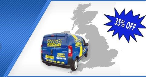 Dealslands Uk On Twitter Grab 35 Off On Car Parts Online At Euro