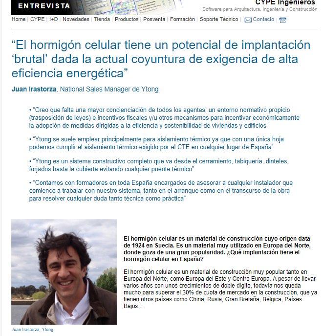 Ytong Espana Ytongesp Twitter