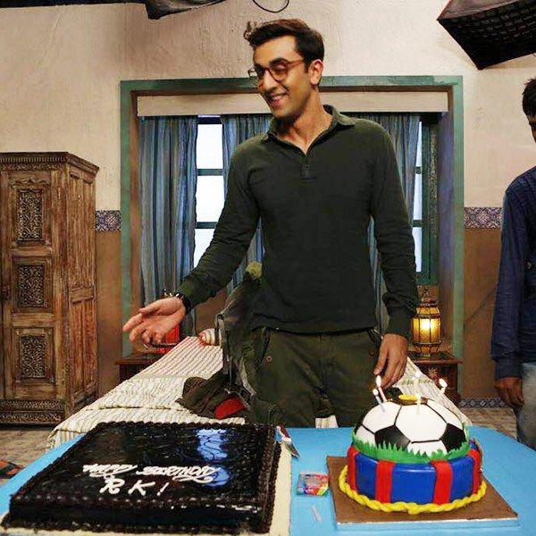 It is heartthrob Ranbir Kapoor s birthday! Happy Birthday! Which Ranbir Kapoor movie do you like the most?