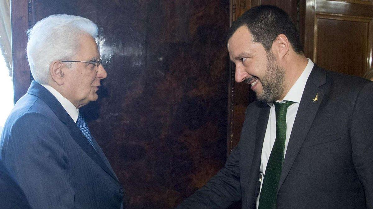 """Mattarella: """"Nessuno è al di sopra della legge, nemmeno i politici"""" #sergiomattarella http://mdst.it/02a3162850/  - Ukustom"""
