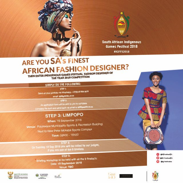 Dep Sport Rec On Twitter The Indigenous Games Festival Fashion Showcase Is Back Are You An Up And Coming Designer With A Passion For Making It Biiiiiig As A Fashion Designer