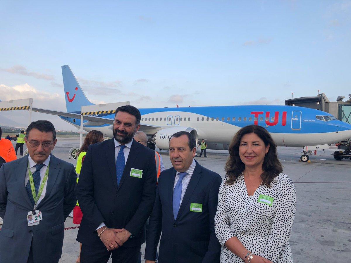 Image result for Junta de Andalucía aerolineas