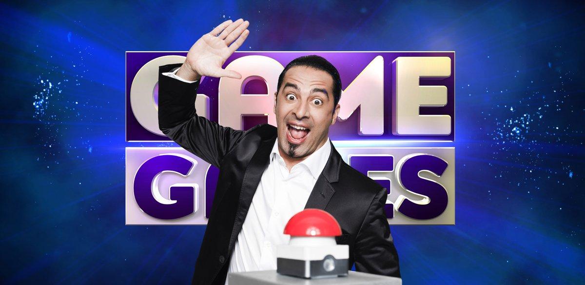 Seid ihr auch schon so heiß wie @buelent_ceylan? Lasst das Spiel der Spiele beginnen! Am Freitag zum ersten Mal #GameofGames #FunFreitag https://t.co/PoVAsES5o7