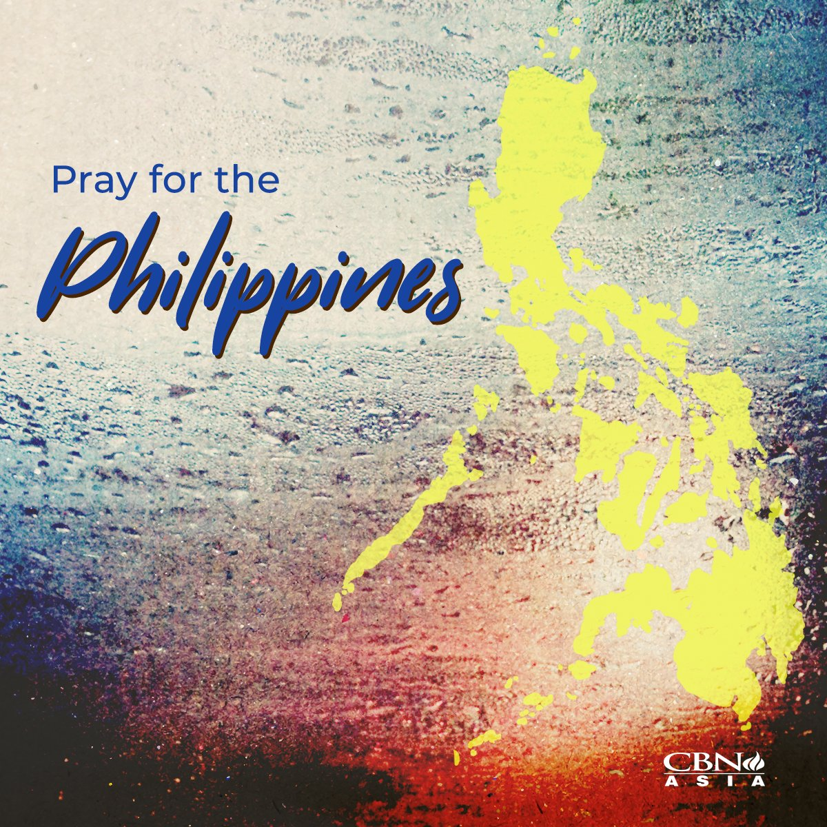 #PrayForThePhilippines   God Almighty, we humble ourselves to You, and acknowledge our helplessness and inability. Dangerous threats have been forecasted as Super Typhoon Ompong intensifies and enters the PAR today. Lord, we cry out for the Philippines. https://t.co/IEWcnyi3us