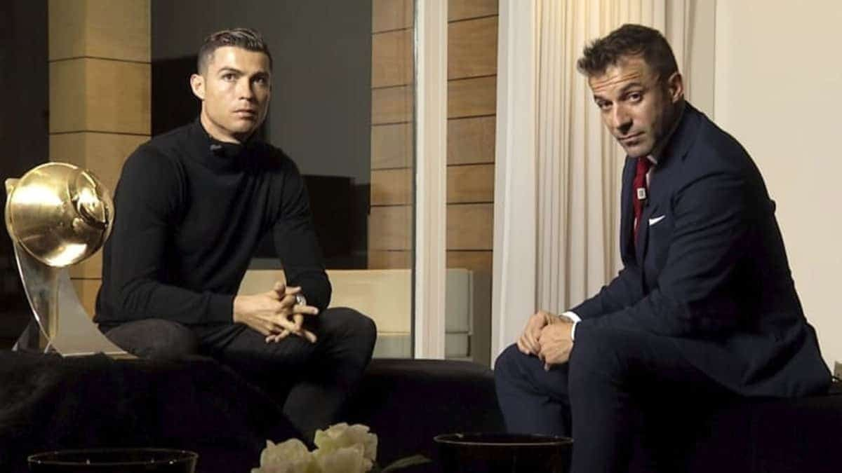 """""""Không HLV nào quan trọng bằng Ronaldo!"""""""