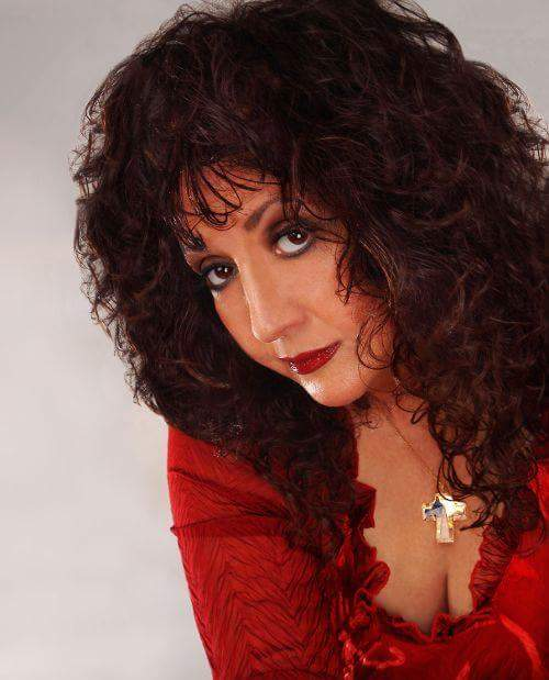 Maria Muldaur (Maria Grazia Rosa Domenica D\Amato) Birth 1943.9.12 ~ Happy Birthday