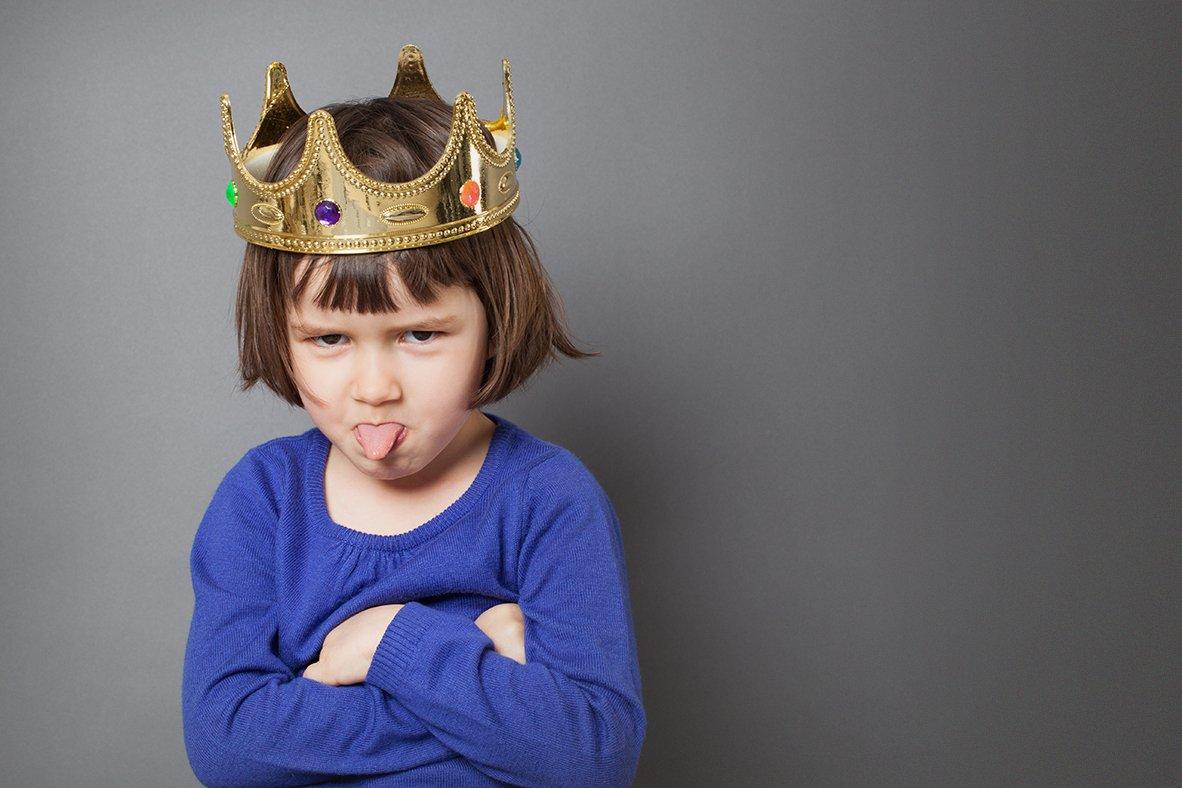 Картинки с короной на голове прикольные картинки