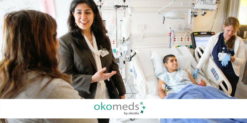 Okomeds On Twitter When Can A Medical Interpreter Be Needed In A