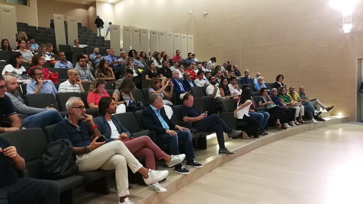#SPID e #ServiziDigitali oggi a Foggia #InnovationDay  - Ukustom