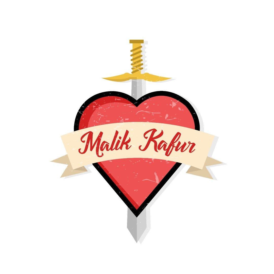 Malik kafur for Blitzkrieg 2018! #malikkafurforblitz #heronotfound #blitzkrieg2018 @kiranthefest