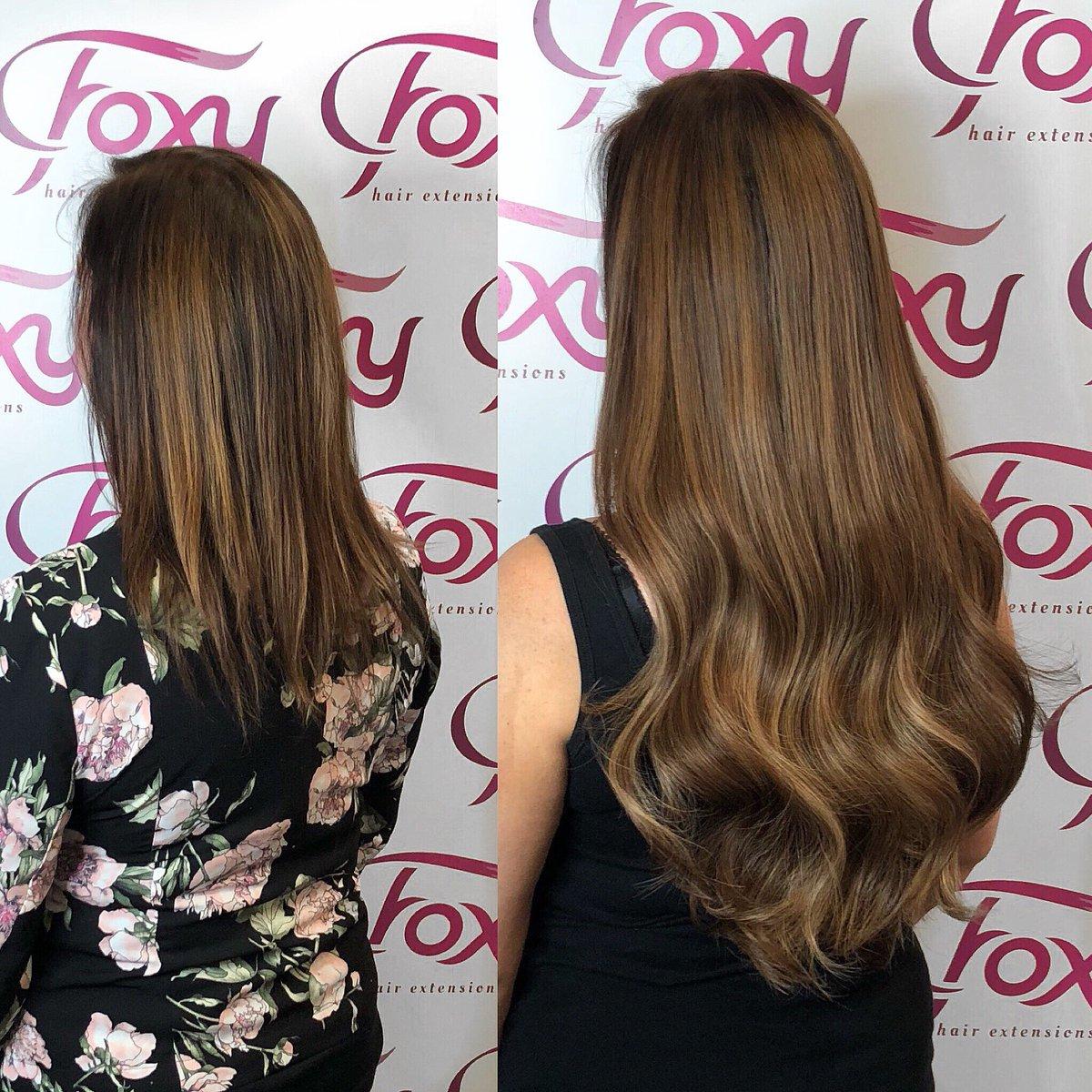 Foxy Hair Extensions Foxyhair Twitter