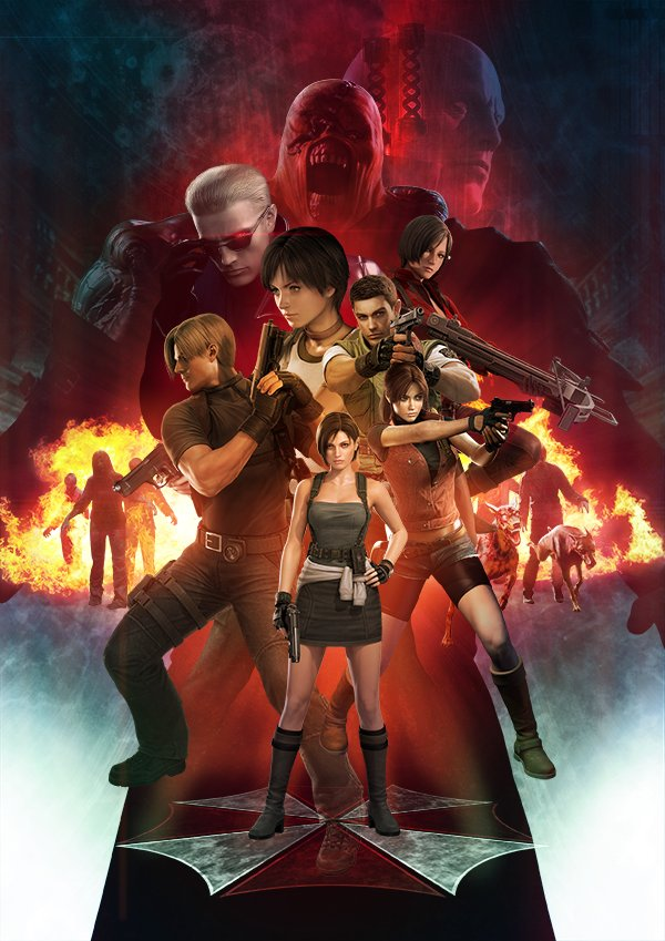 Happy #VideoGamesDay, RE fans! Whats your all-time favorite moment in any #ResidentEvil game?